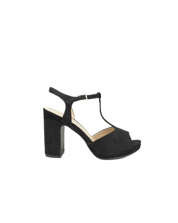 Sandales à talon Maria